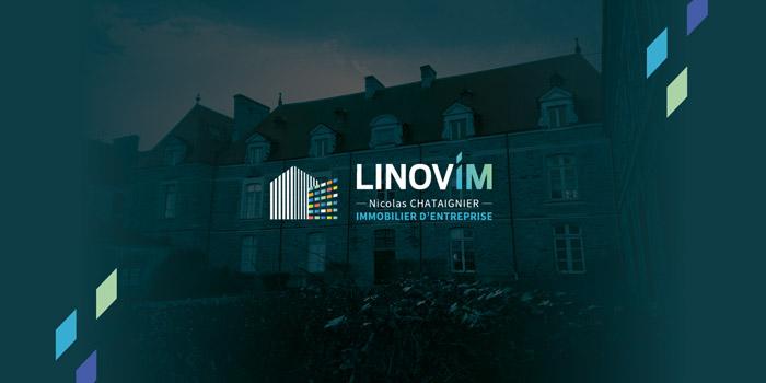 Linovim Immobilier d'entreprise rennes