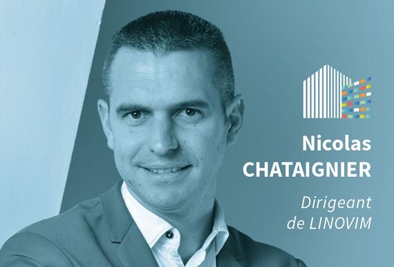Nicolas Chataignier