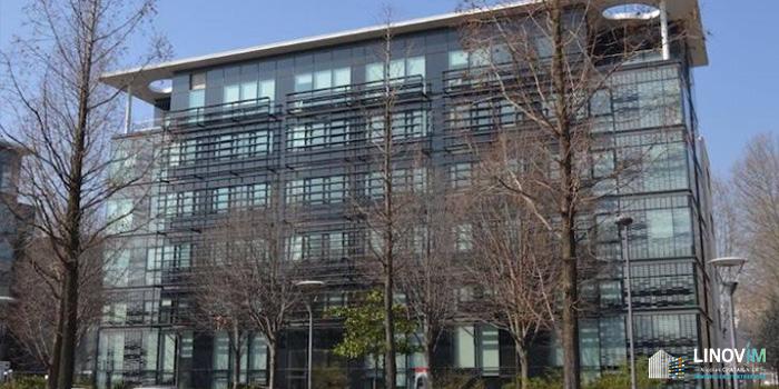 Locaux MV Group - Médiaveille à Lyon 10 Avenue Tony Garnier LYON (proche quartier confluence)